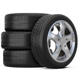 Tyre Dressings (2)