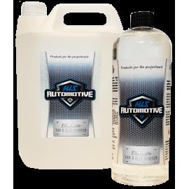 Eliminate - Tar & Glue Remover