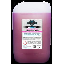 WW-60 Wash & Wax Shampoo 25L